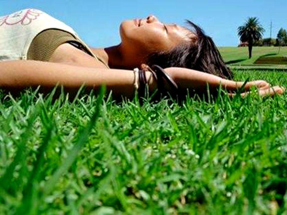 Di fronte a qualsiasi problema che ti sembra senza soluzione, assumi un atteggiamento intelligente, a tuo favore: Respira...