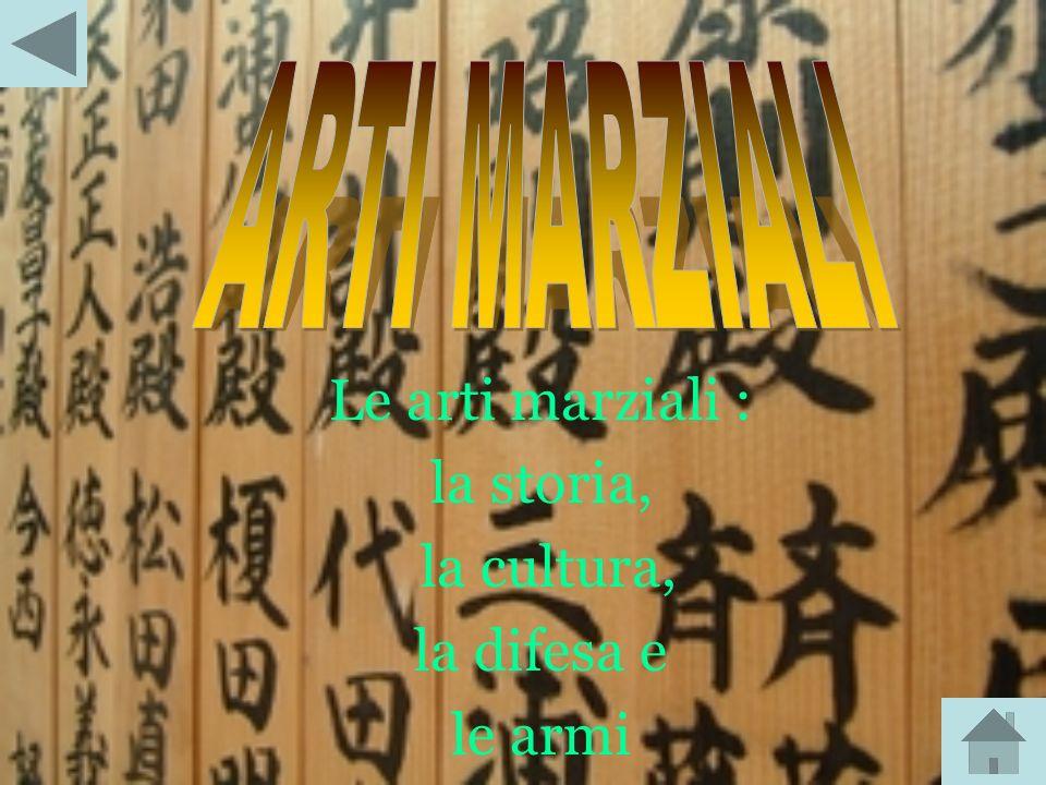 INDICE Arti marziali: Italiano - Inglese ItalianoInglese Storia: Giappone - Cina Giappone Cina Geografia: Giappone - Cina Giappone Cina