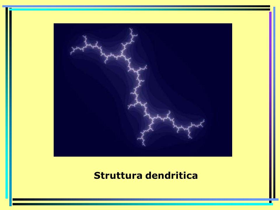 Struttura dendritica