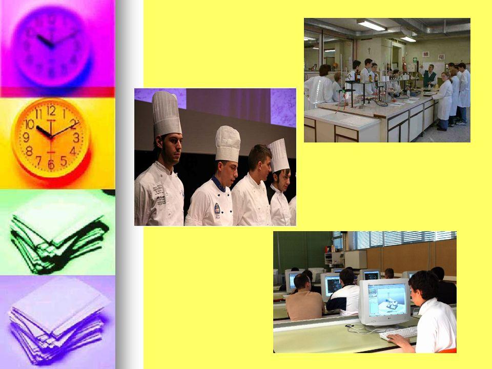 Gli istituti darte organizzati in un triennio ed un biennio di specializzazione.