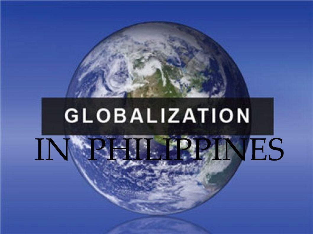 Alcuni paesi si sono adattati alla globalizzazione partecipando a un economia globale più avanzata di altri paesi.