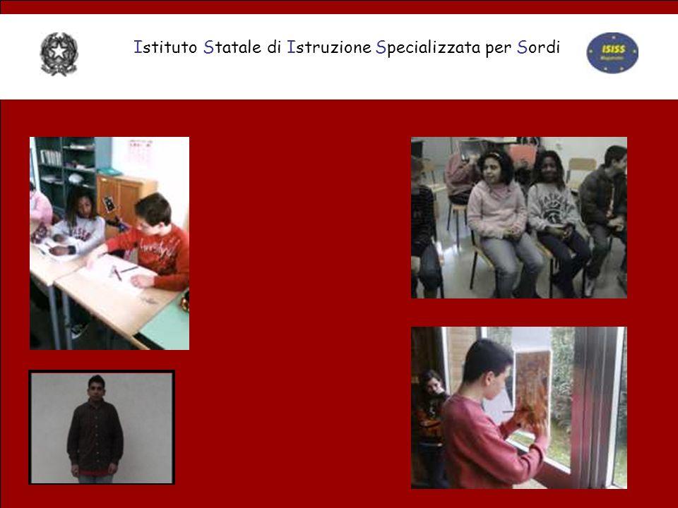 L educazione universale sarà l obiettivo raggiunto nel 2015 Istituto Statale di Istruzione Specializzata per Sordi