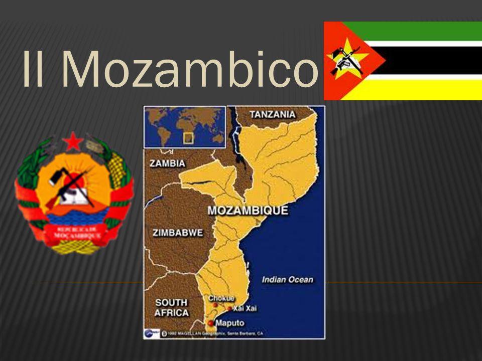 Il Mozambico