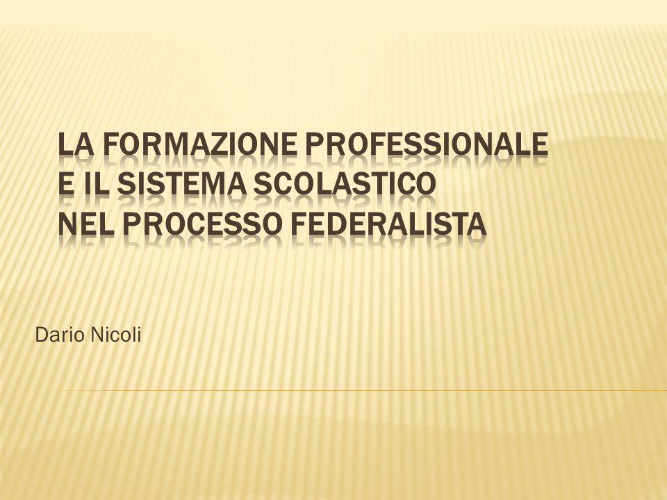 Dario Nicoli