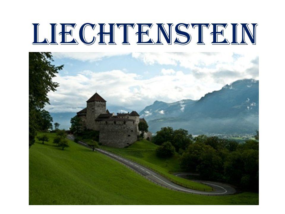 Il principato del Liechtenstein è uno stato dellEuropa centrale.