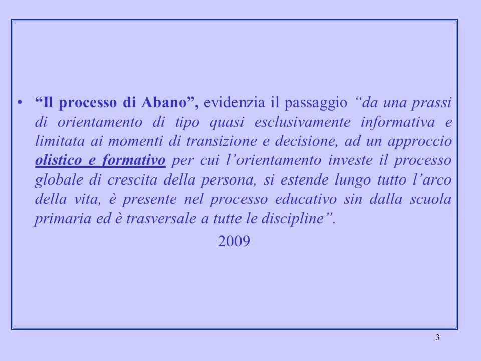 4 La C.M.43/09 come la …. Direttiva Ministeriale 6 agosto 1997, n.