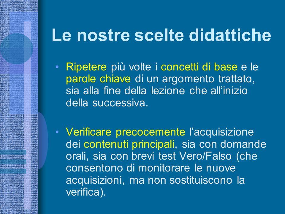 Legge n.170 dell 8 ottobre 2010 Art.2. (Finalità) 1.
