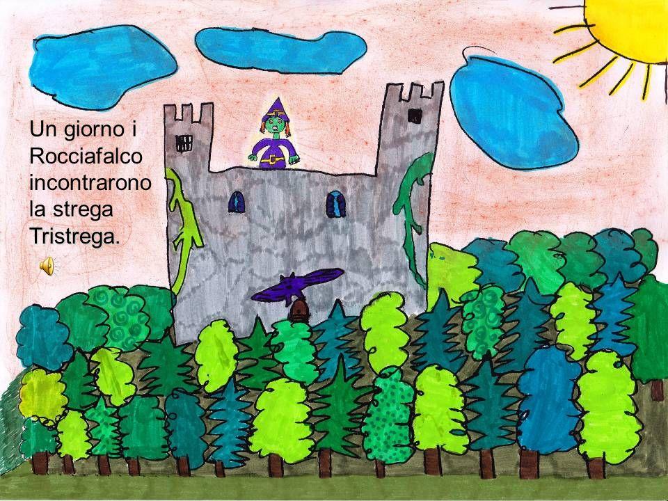 Laltra viveva vicino al lago di Lecco e di cognome faceva Acquapesci.