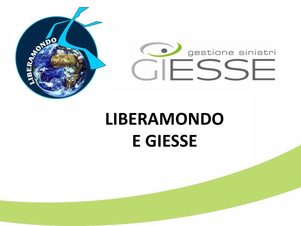 LIBERAMONDO E GIESSE