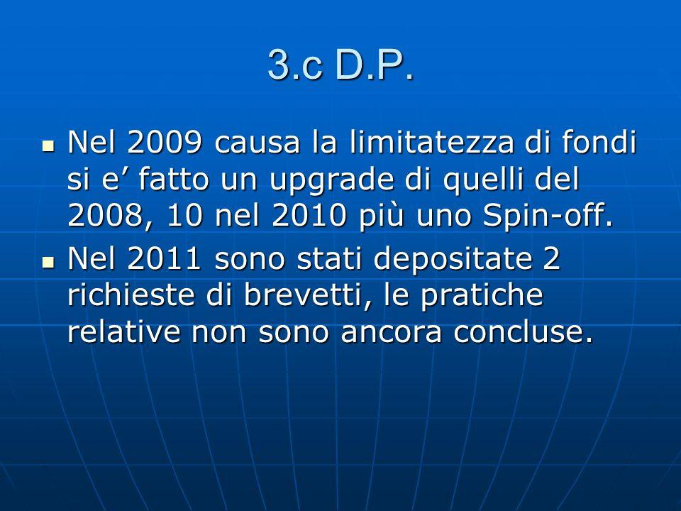 3.c D.P.