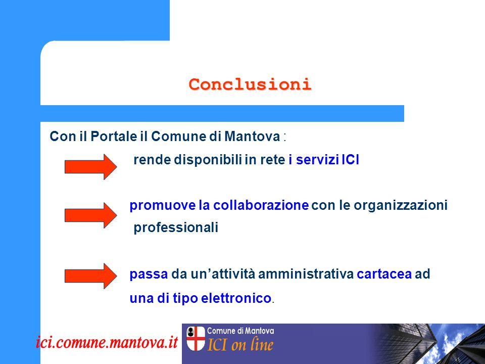 Gli strumenti per utilizzare il Portale Un PC collegato ad Internet Un browser.