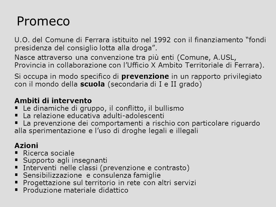 23 Esiti delle consulenze a.s. 2010/11