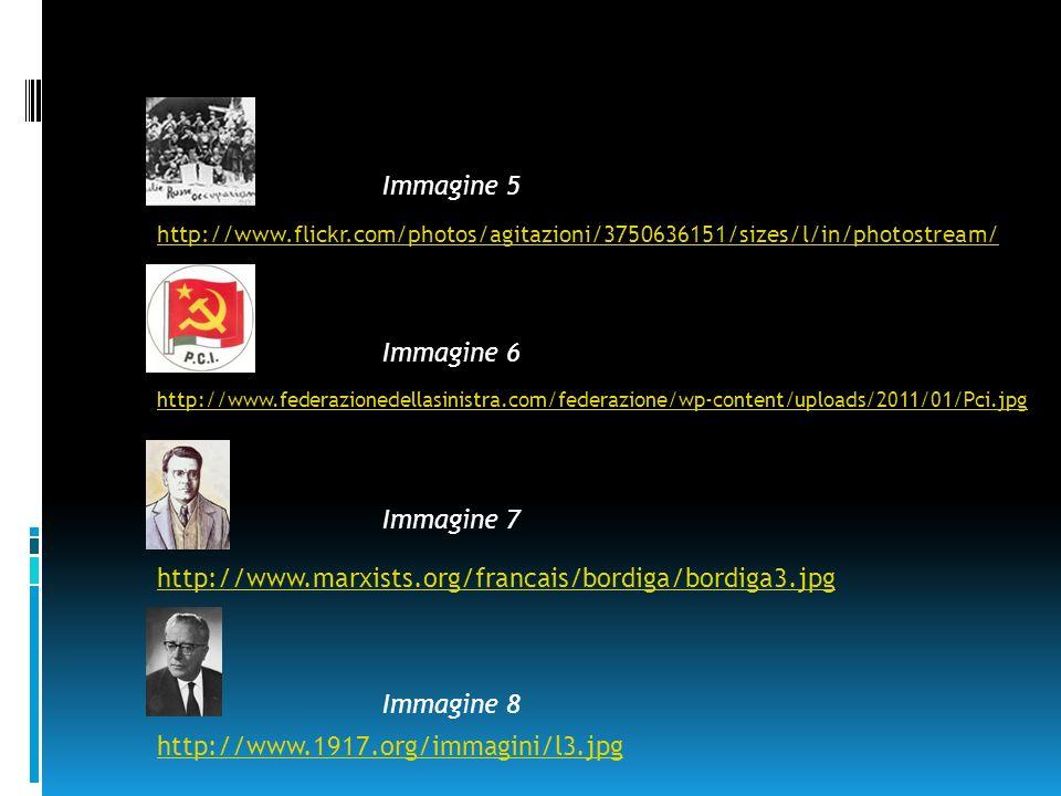http://www.flickr.com/photos/agitazioni/3750636151/sizes/l/in/photostream/ http://www.federazionedellasinistra.com/federazione/wp-content/uploads/2011