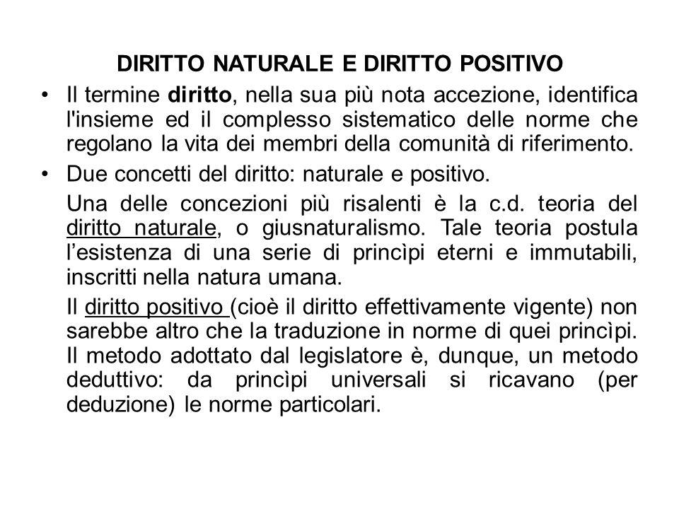 LE SINGOLE FONTI DEL DIRITTO URBANISTICO La Legge Fondamentale 17 agosto 1942, n.