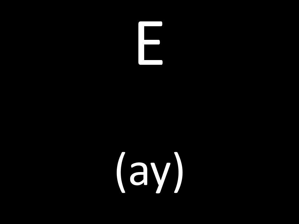 E (ay)