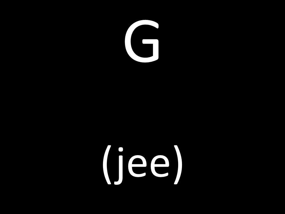 G (jee)