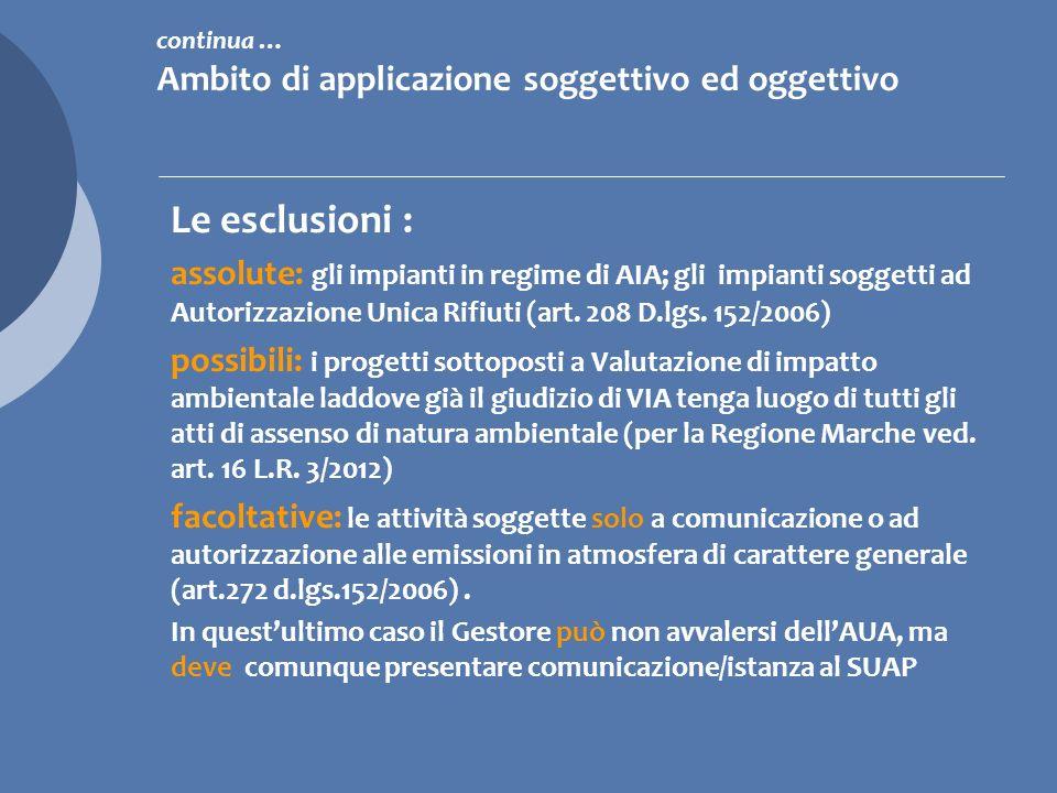 Ipotesi 2 - Documentazione incompleta 2.1 lA.C.