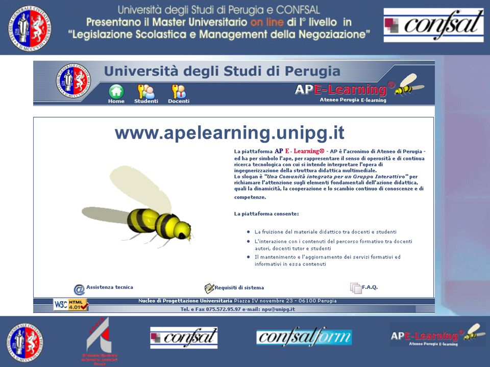 www.apelearning.unipg.it