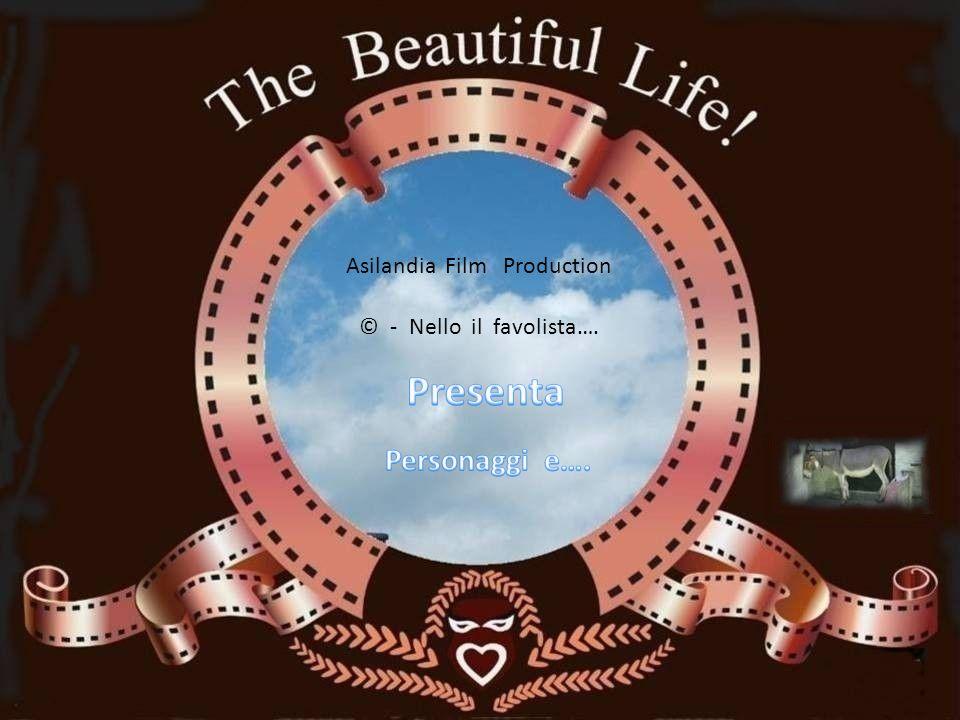 Asilandia Film Production © - Nello il favolista….