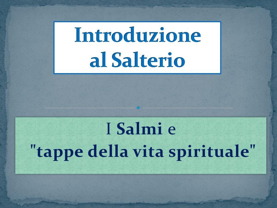 I Salmi e