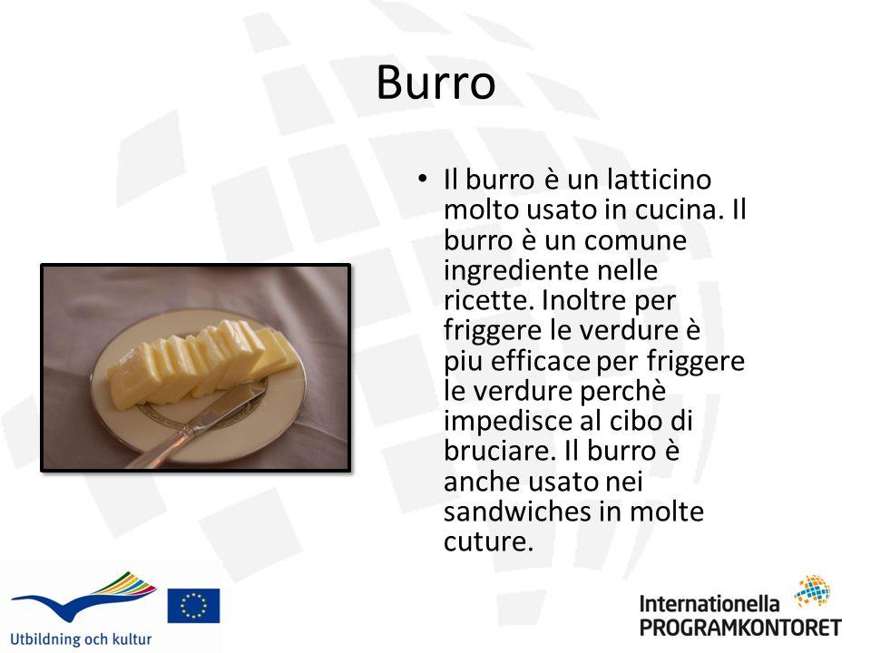 Formaggio Il formaggio è un prodotto caseario molto comune in tutto il mondo.