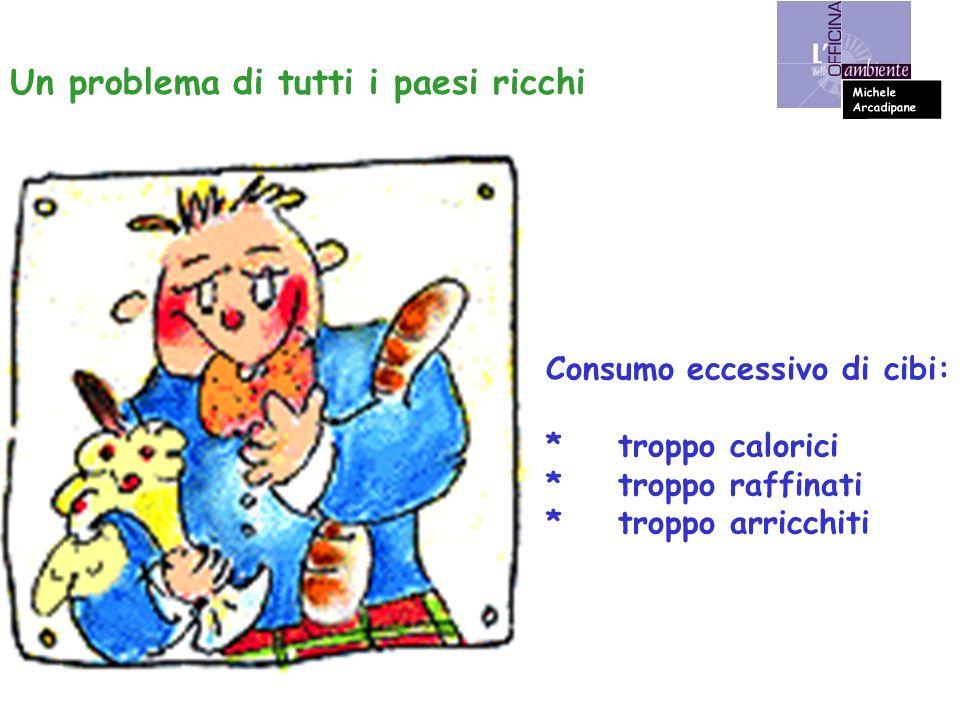 Una vita troppo sedentaria Michele Arcadipane