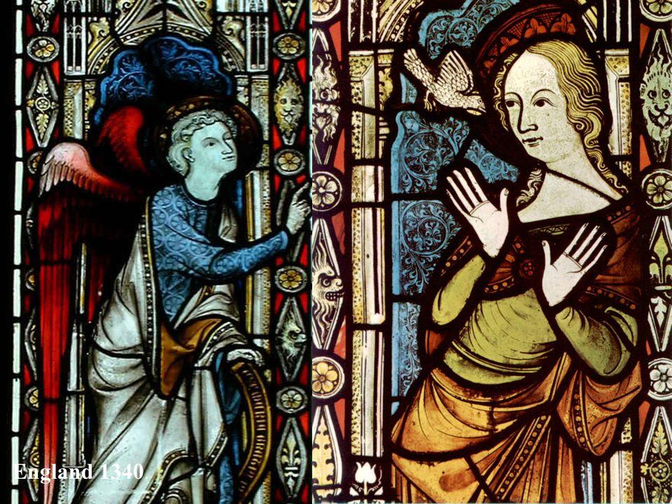 England 1340.