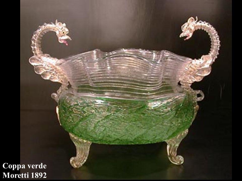 Coppa verde Moretti 1892