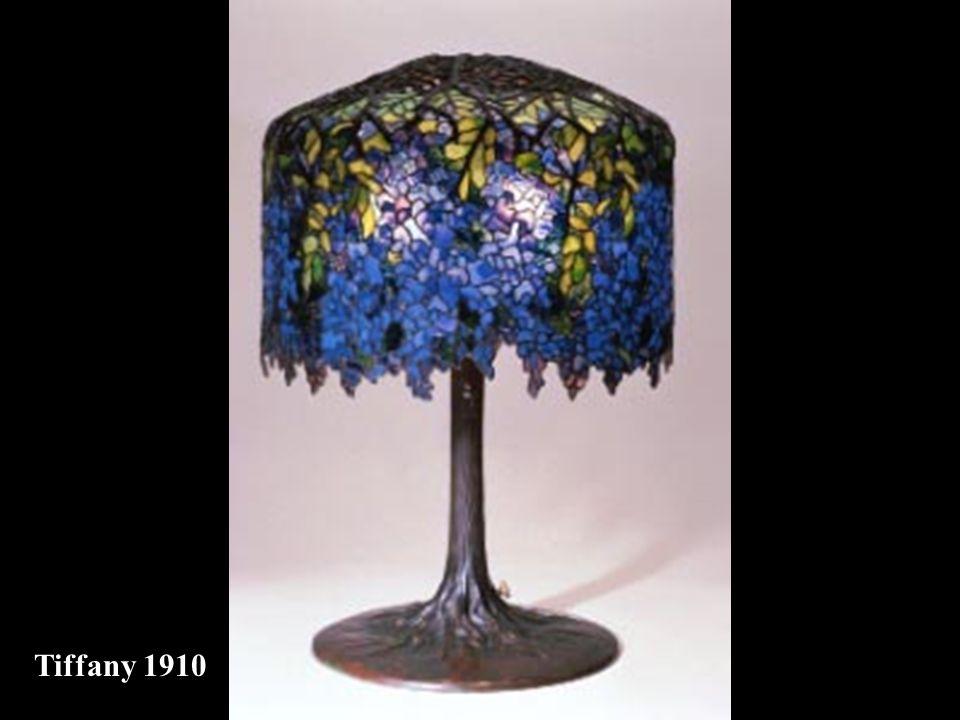 Tiffany 1910