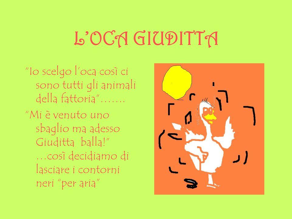LA GALLINA Sofia sceglie limmagine di una simpatica gallina: Questa gallina mi sembra bella, dopo ci disegno le uova, se mi aiuti con la matita!