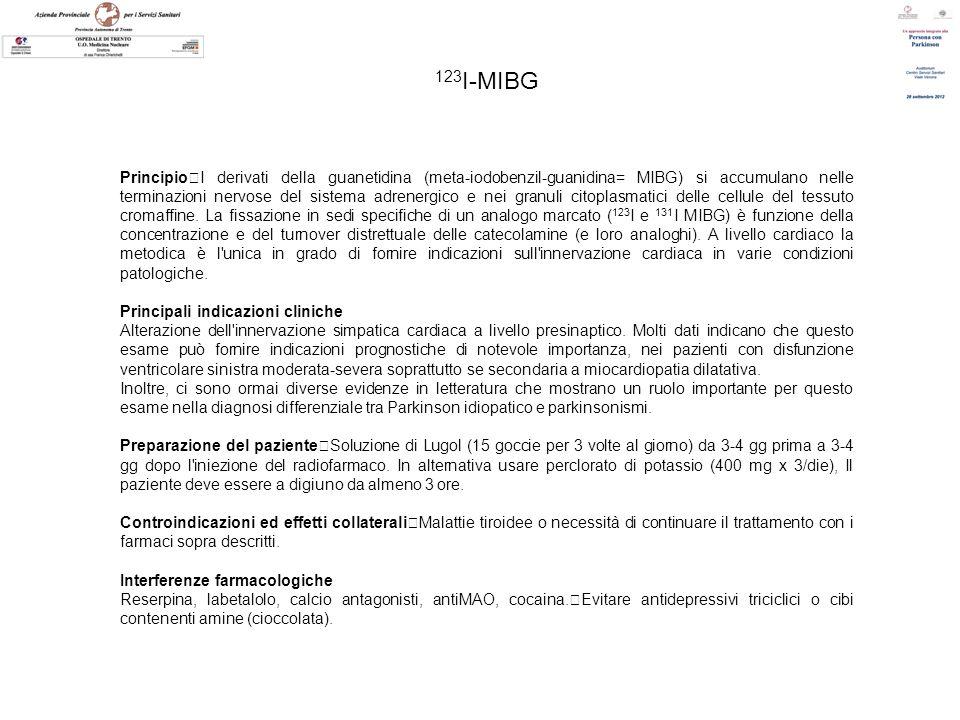 doi: 10.1212/WNL.53.5.1020 Neurology September 1, 1999 vol. 53 no. 5 1020 123 I-MIBG