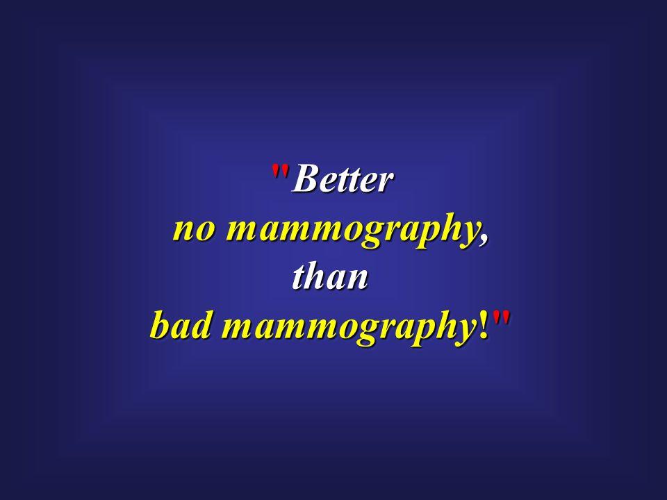 Mammografia Digitale AMPIO RANGE DINAMICO (PERCEZIONE) RIDUZIONE DELLA DOSE OTTIMA QUALITA GLOBALE DELLE IMMAGINI COMPENSAZIONE DEGLI ERRORI DESPOSIZIONE (costanza di qualità) ELABORAZIONE SU MONITOR - CAD Al di là di future promesse (tomosintesi, mezzo di contrasto, telemammografia, …..