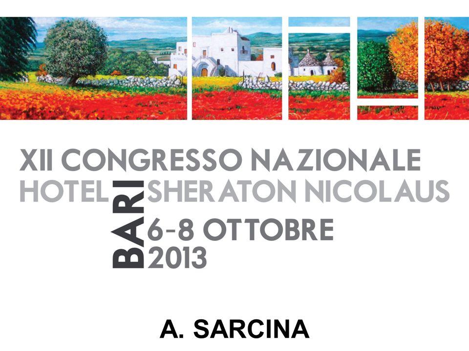 A. SARCINA
