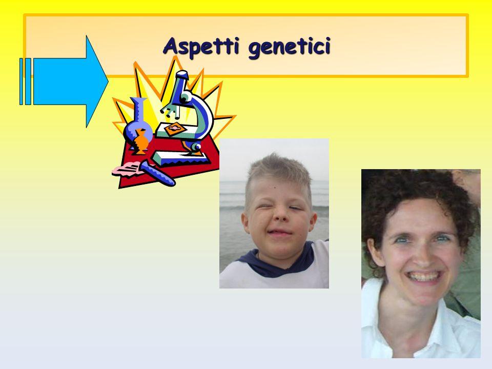 Aspetti genetici