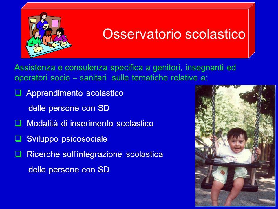 Incontri mensili a piccoli gruppi tra genitori, con la supervisione di un esperto (pediatra e/o psicologo).