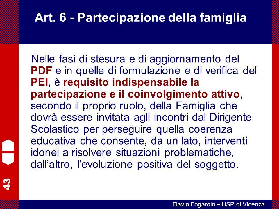43 Flavio Fogarolo – USP di Vicenza Art.