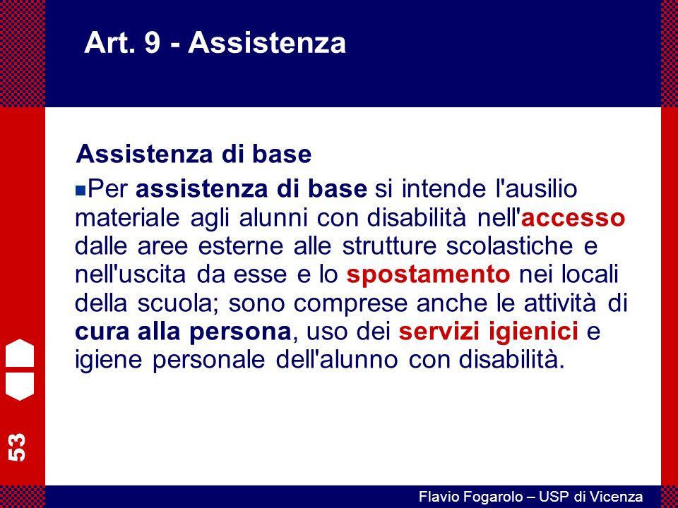53 Flavio Fogarolo – USP di Vicenza Art.