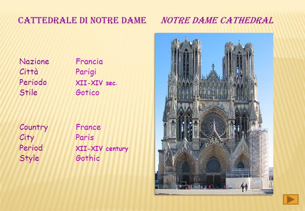 L ALCHIMIA LA CABALA La lettura delle cattedrali gotiche si può fare anche in chiave alchemica, poiché attraverso le immagini scolpite sulla pietra si
