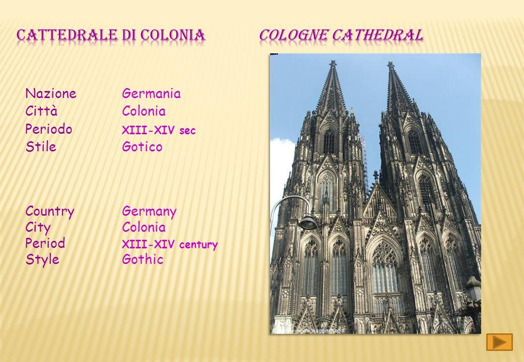 La cattedrale di Notre Dame di Rouen è la più alta di Francia.