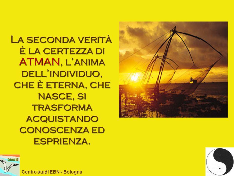 I chakra Centro studi EBN - Bologna