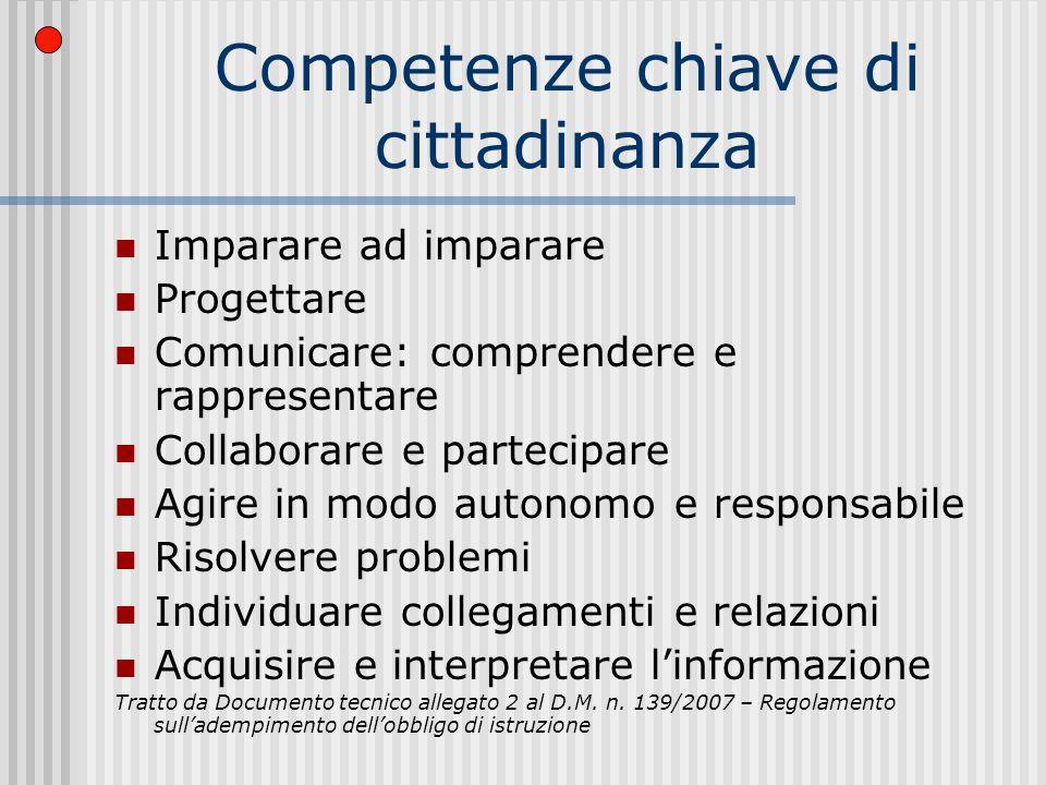 La competenza inerisce al soggetto - in quanto qualità che lo denota non- superficialmente; - perché non tollera una scomposizione analitica in abilit