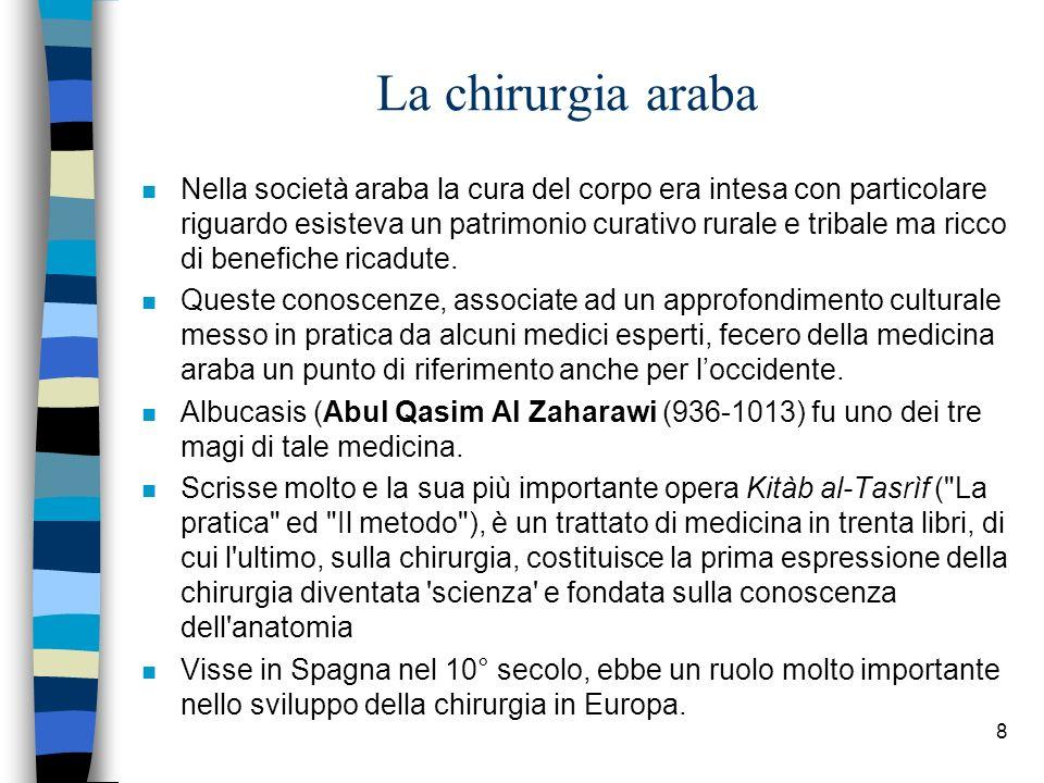 Andrea Vesalio n Giovanissimo a soli 23 anni ha il titolo accademico di –fisico filosofo-.