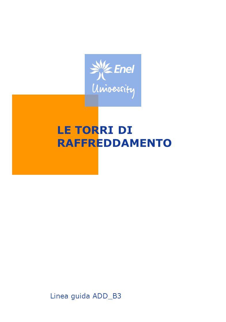 Linea guida ADD_B3 LE TORRI DI RAFFREDDAMENTO