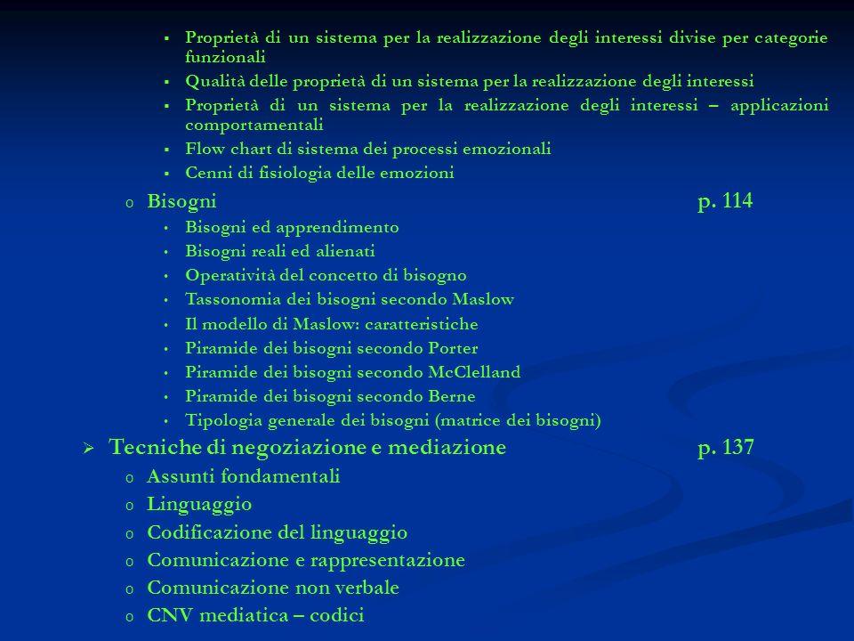 95 Stress Lavorativo e Patologie Collegate - Negoziazione e Mediazione Stress lavorativo e dintorni - Il cambiamento Lemozione è : Lemozione è : Una variabile complessa poiché onnipresente Una variabile complessa poiché onnipresente Si manifesta in varietà di modi Si manifesta in varietà di modi Ha capacità di interazione con lorganismo a tutti i livelli modificandone lequilibrio omeostatico in senso: Ha capacità di interazione con lorganismo a tutti i livelli modificandone lequilibrio omeostatico in senso: Neurologico Neurologico Viscerale Viscerale Cognitivo Cognitivo Comportamentale Comportamentale