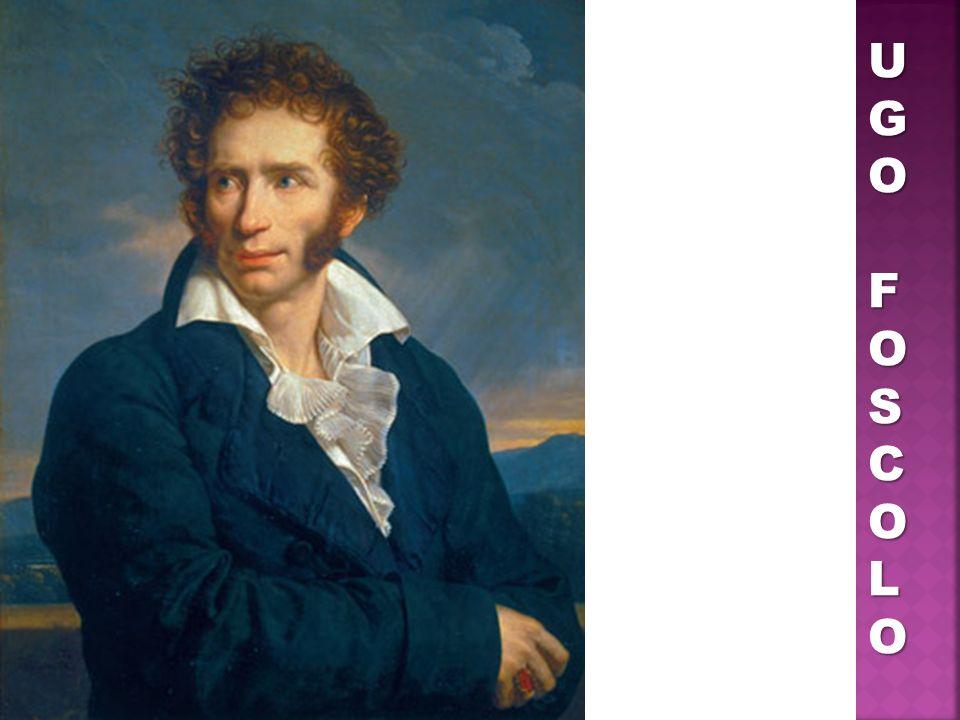 1778 He was born in Zante 1793 Venice: cradle of studies 1797 Treaty of Campoformio FOSCOLO : The highlights of life…