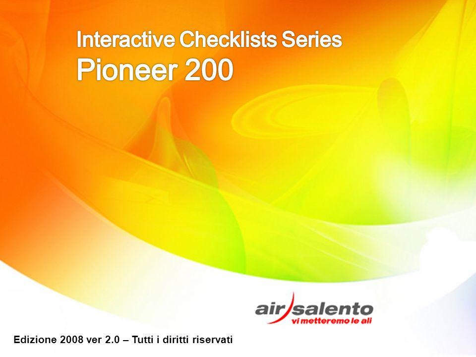 Edizione 2008 ver 2.0 – Tutti i diritti riservati