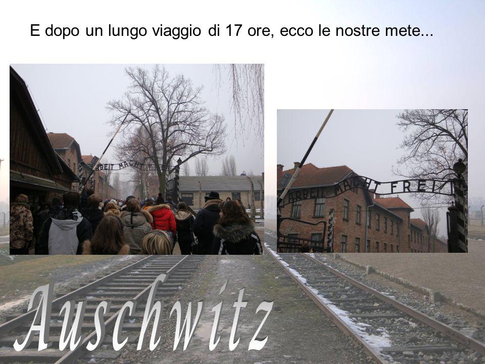 Auschwitz I Conosciuto in seguito come Stammlager («lager principale»), era l originario Konzentrationslager («campo di concentramento») reso operativo dal 14 giugno 1940 e centro amministrativo dell intero complesso.