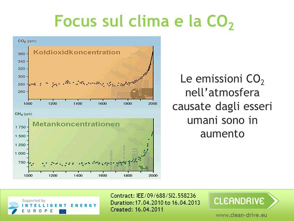 www.clean-drive.eu Cambiamento verso il trasporto sostenibile Fattori della spinta: – divieti, – parcheggi, – bolli, – ztl Come funziona il sistema spingi e tira.