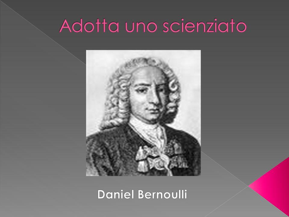 Biografia Il principio di Bernoulli Curiosità Conclusioni