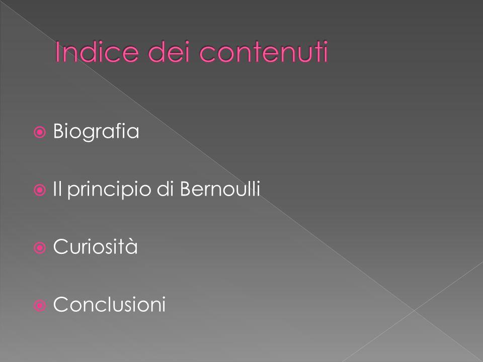 Nasce a Groninga nel 1700.Uno dei più importanti matematici della famiglia Bernoulli.